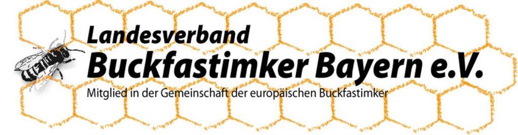 Landesverband Buckfastimker Bayern e.V.